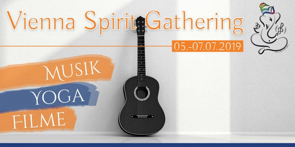 1. Vienna Spirit Gathering 2019