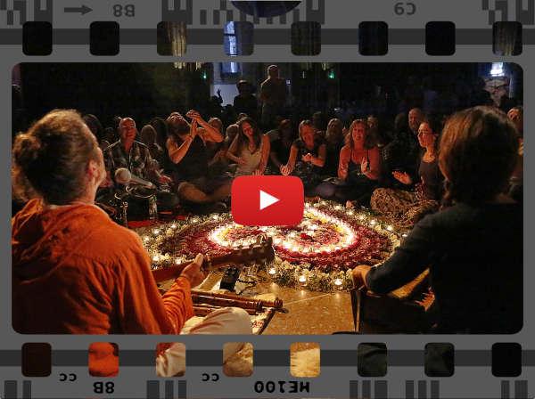 Kevin James Karoll auf YouTube