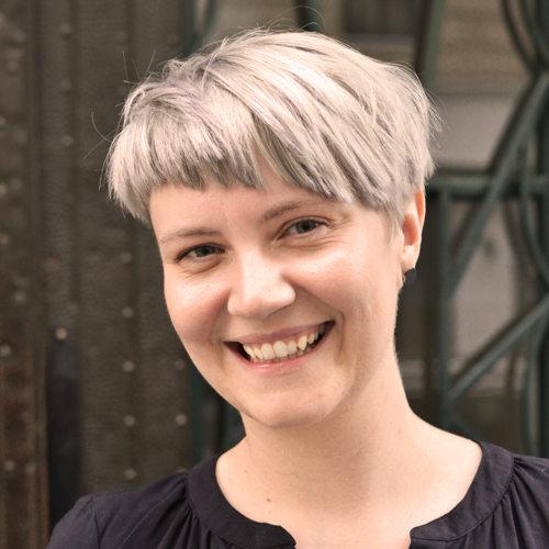 Susanne Rosenlechner