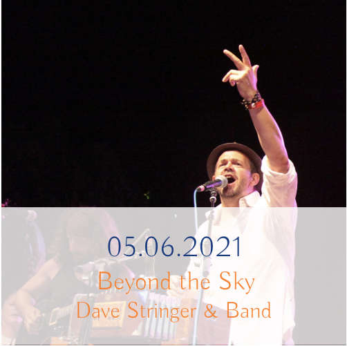 Dave Stringer & Band - 05.06.2021